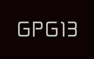 GPG13