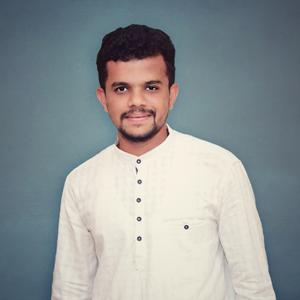 Manjunath KN