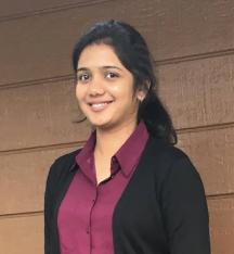 Rajya Lakshmi Gubburi Venkataramana